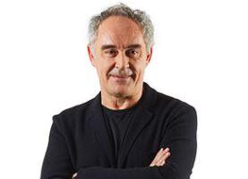 Ferran Adrià Acosta